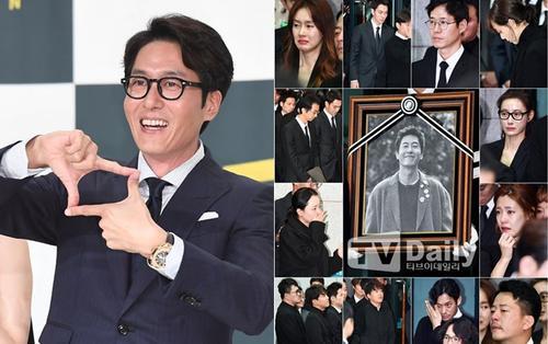 Tròn 2 năm ngày Kim Joo Hyuk qua đời vì tai nạn giao thông: Nỗi đau không thể nguôi ngoai!