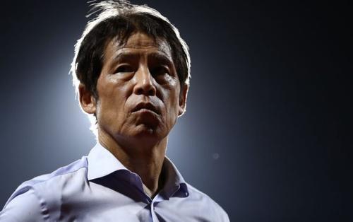 HLV Nishino: 'Trình độ các tuyển thủ Thái Lan dư sức chơi ở Nhật Bản'