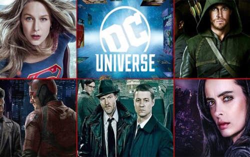 Warner Bros. sẽ sớm nói lời tạm biệt với Vũ trụ DC bởi lý do vô cùng chính đáng