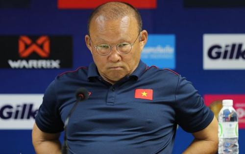 Trang chủ liên đoàn bóng đá Thái Lan 'tố' thầy Park chơi đòn tâm lý