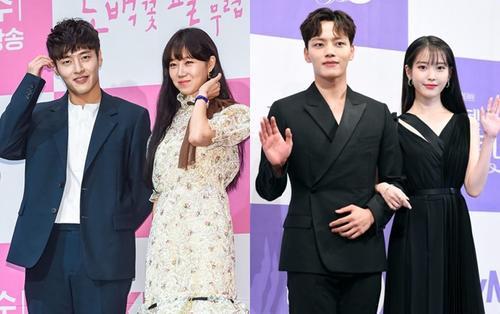 Top 3 cặp đôi đẹp nhất trên màn ảnh Hàn 2019: Bạn yêu thích ai nhất?