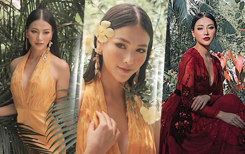 Miss Earth 2018 Phương Khánh 'đốn tim' fan bằng bộ ảnh ngoại cảnh đẹp chuẩn 'thần tiên tỷ tỷ'