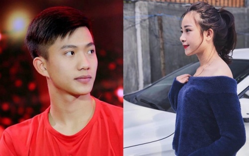 Tiền vệ Phan Văn Đức cưới vợ vào ngày mùng 6 Tết Nguyên đán