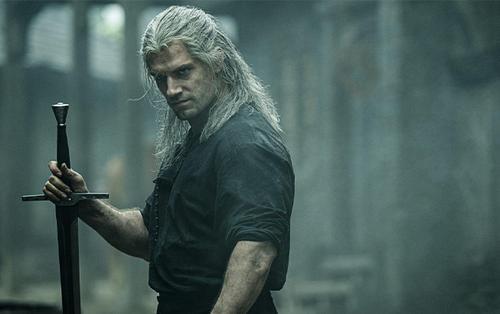 'The Witcher' - Siêu phẩm kỳ ảo của kênh Netflix tung loạt ảnh hot trước giờ G