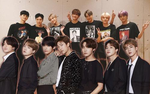 BXH World Album trên Billboard tuần này: SuperM chưa lung lay vị trí đầu bảng, BTS giữ tận 4 vị trí