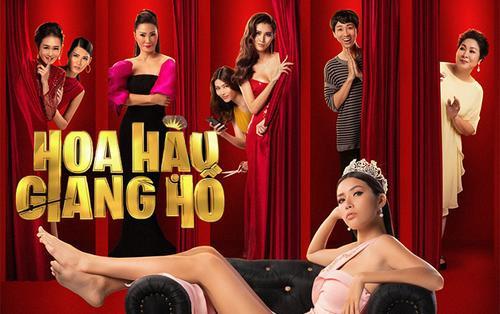 'Hoa hậu giang hồ': Thi nhan sắc, đẹp thôi vẫn chưa đủ, phải cần có thủ đoạn?