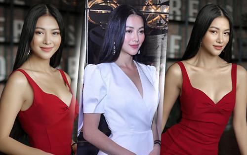 Hoa hậu Trái đất Phương Khánh được mời làm giám khảo Miss Bikini Philippines 2019
