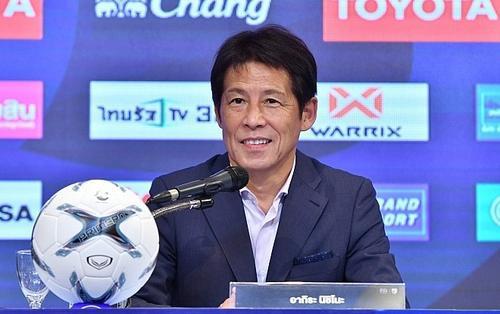 HLV Nishino: 'Việt Nam và Thái Lan là kình địch ở ĐNÁ'