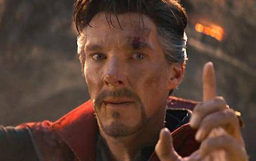 Làm thế nào để Doctor Strange có thể nhìn xa hơn cái chết của chính mình trong 'Avengers: Infinity War'?