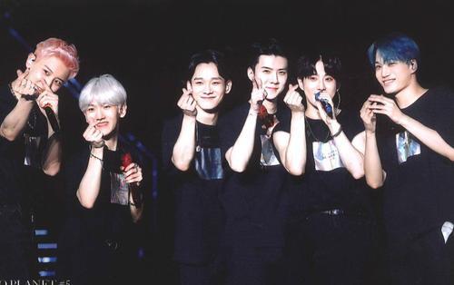 Cập nhật lịch trình quảng bá comeback đầu tiên của EXO: Radio Star của đài MBC được gọi tên