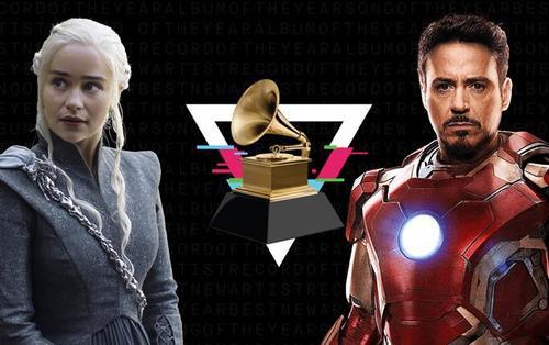 Dự đoán kết quả Grammy 2020 mảng phim ảnh: Endgame trực tiếp đối đầu Game of Thrones