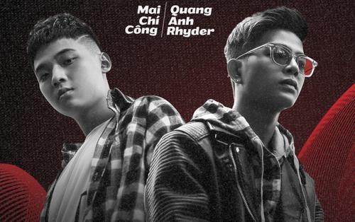 Bộ đôi The Voice Kids Quang Anh Rhyder - Mai Chí Công lột xác trưởng thành trong MV kết hợp lần đầu tiên
