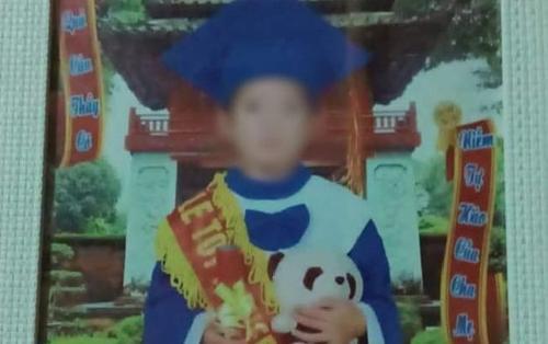 Người mẹ kế khai nhận sát hại bé trai 6 tuổi con của chồng, phi tang ngoài vườn mía sau nhà