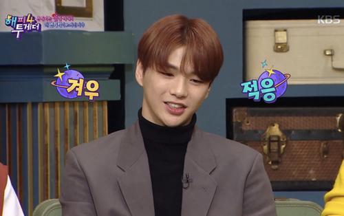 Kang Daniel lần đầu trải lòng về câu chuyện làm CEO của công ty giải trí do mình thành lập