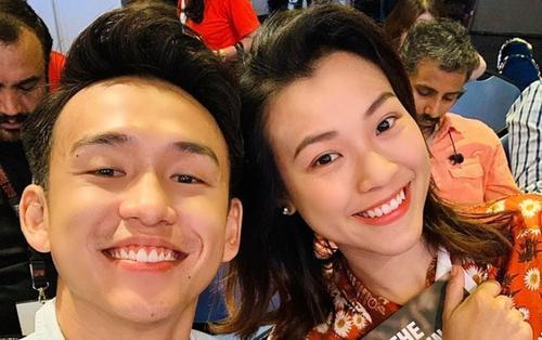 Quang Bảo gửi tâm thư đến chồng Hoàng Oanh: 'Hãy là điểm tựa để bạn tui trở lại làm người phụ nữ đúng nghĩa'