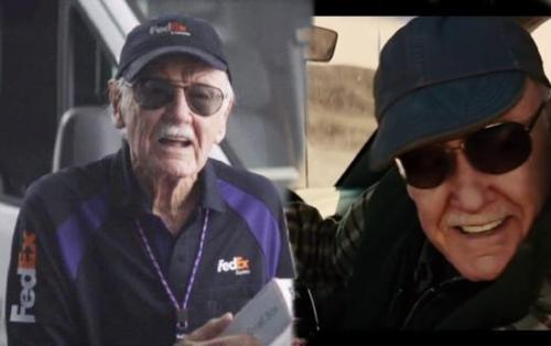 5 vai cameo hay nhất của tượng đài Stan Lee!