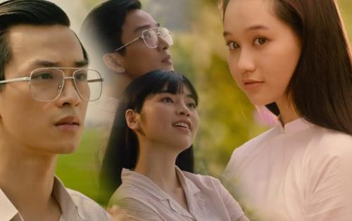 'Mắt biếc' tung trailer mà vẫn 'nhỏ giọt' hình ảnh mới so với teaser, vẻ trong trẻo của Trà Long là điểm sáng lớn nhất