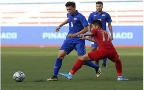 Báo Thái Lan: Chỉ cần thắng U22 Việt Nam 2 bàn sẽ đi tiếp