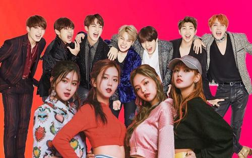 10 video âm nhạc nhiều like nhất 2019: BlackPink và BTS cùng trong top 3 nhưng đều không giành được quán quân