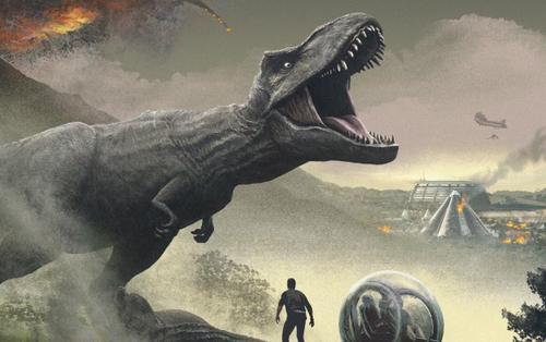 'Jurassic World 3': 5 điều đã được xác nhận và 5 giả thuyết từ fan xoay quanh nội dung phim (Phần 2)