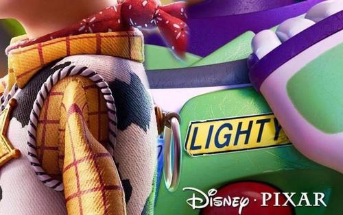 Loạt ảnh chứng minh phim hoạt hình do Pixar sản xuất là vô đối trong từng chi tiết