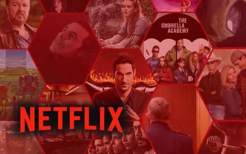 Loạt series mới toanh trên Netflix năm 2020