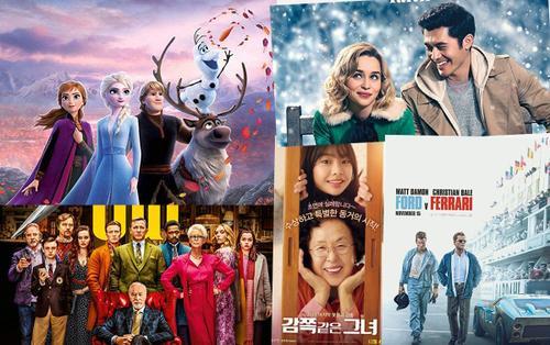 'Frozen 2' đứng đầu phòng vé Hàn Quốc tuần thứ 3 liên tiếp, xuất sắc vượt mốc 10 triệu khán giả