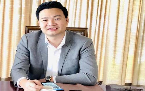Doanh nhân Nguyễn Tất Tùng - nhà tài trợ đứng sau loạt liveshow Bolero hoành tráng tại Việt Nam
