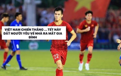 Trước trận chung kết SEA Games 30, fans Việt lập lời thề 'nếu việt nam vô địch, tôi sẽ…'