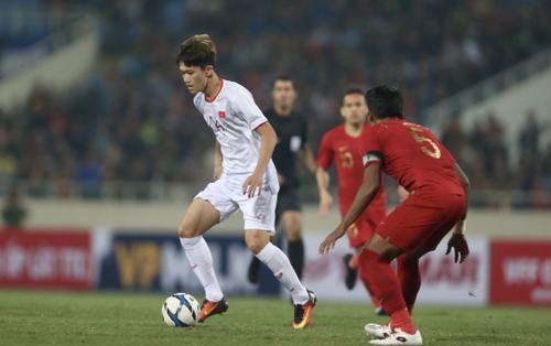 CĐV châu Á: 'Lứa cầu thủ vô địch SEA Games sẽ giúp Việt Nam dự World Cup'