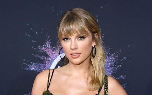 Năm 2014, Taylor Swift đã tiên đoán được giải thưởng Phụ nữ của năm 2019