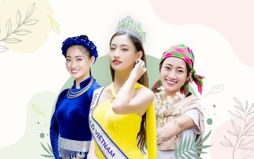 Miss World Vietnam đầu tiên thi Miss World - Lương Thùy Linh: Đã sẵn sàng cho chiến thắng và vương miện!