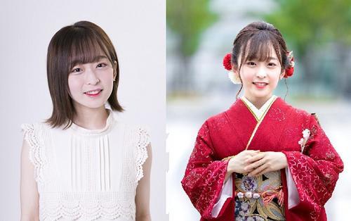 Nữ sinh Nhật cao 1m46 đăng quang Hoa khôi vì xinh đẹp như búp bê, thần thái ngút ngàn