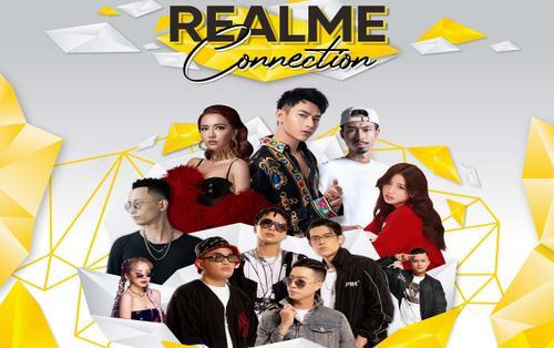 Mừng hơn đón đông về: Sắp có show ca nhạc toàn tên tuổi hot như Issac, Đen Vâu, Da LAB, Bích Phương ngay tại Hà Nội