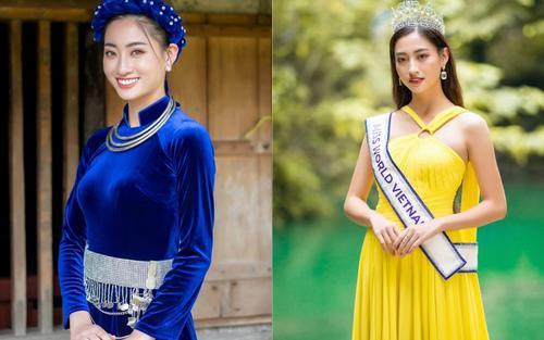 Điểm lại bảng thành tích học tập 'dài dằng dặc' của Hoa hậu Lương Thùy Linh