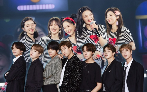 5 đại diện Kpop lọt top MV hay nhất 2019 của PopCrush: Red Velvet là girlgroup duy nhất, BTS chỉ có đại diện solo