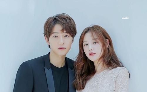 Nối gót bạn diễn Song Joong Ki, đến lượt Kim Ji Won rời công ty quản lý