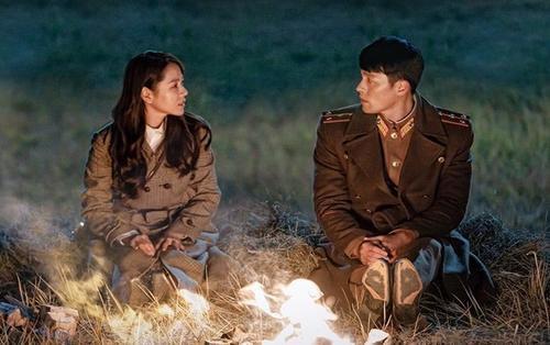 Crash Landing On You của Son Ye Jin và Hyun Bin lọt top những bộ phim và diễn viên nổi tiếng nhất tuần qua