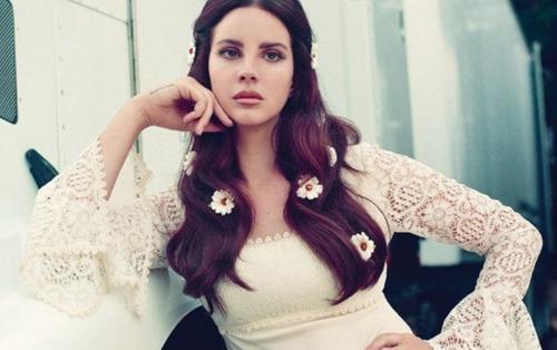 Sầu nữ Lana Del Rey công khai người yêu sau nhiều tháng bí mật hẹn hò