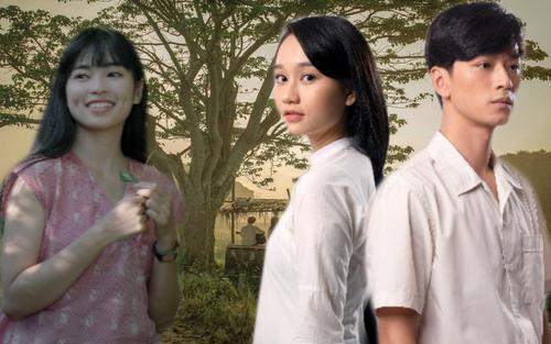 Phim 'Mắt biếc': Điểm giống nhau đến ngỡ ngàng của Ngạn, Hà Lan và Trà Long