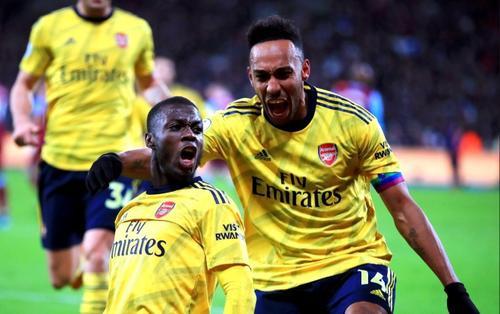 Lịch thi đấu bóng đá ngày 21/12: Everton vs Arsenal