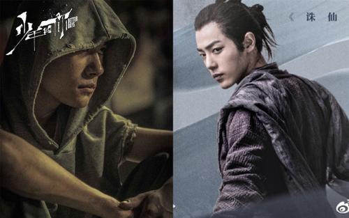 10 nam thần màn ảnh rộng của giới giải trí Hoa Ngữ 2019: Dịch Dương Thiên Tỉ sáng chói, Tiêu Chiến bạo hồng