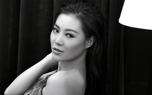 Diễn viên Thanh Hương: 'Năm 2020 hứa hẹn là một năm bùng nổ với cả 2 vai trò song hành'