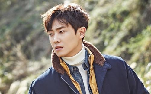 Sau khi xuất ngũ, Lee Joon đã chính thức trở lại: Cảm ơn mọi người đã tiếp tục yêu thích tôi