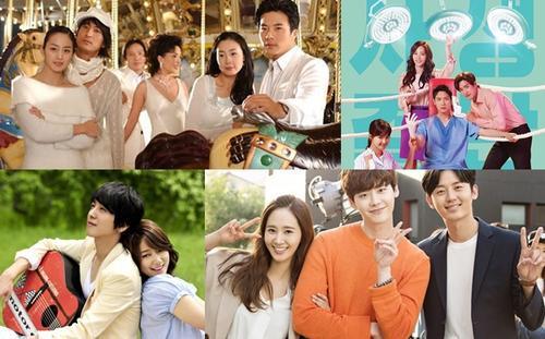 4 bộ phim truyền hình Hàn Quốc phải xem trong mùa Giáng sinh 2019 này
