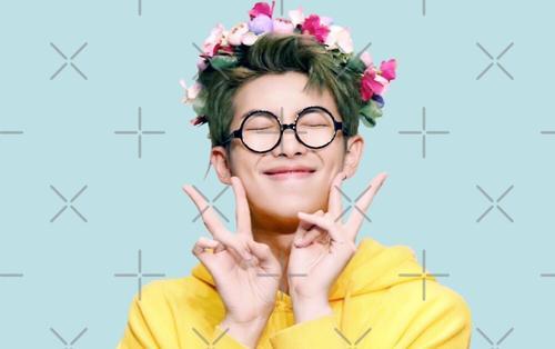 3 câu chuyện nhỏ chứng minh RM (BTS) là chàng trai có trái tim cực kỳ ấm áp