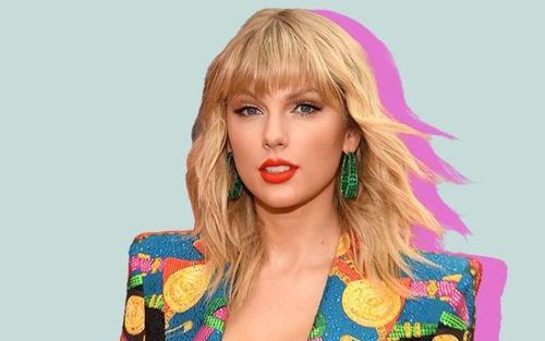 Tình cảm của Taylor Swift và Joe Alwyn tuy kín đáo nhưng đầy lãng mạn!