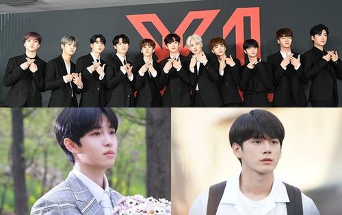 Công ty của X1 - Kim Jae Hwan (Wanna One) đổi chủ, Ong Seong Woo comeback với ca khúc mới