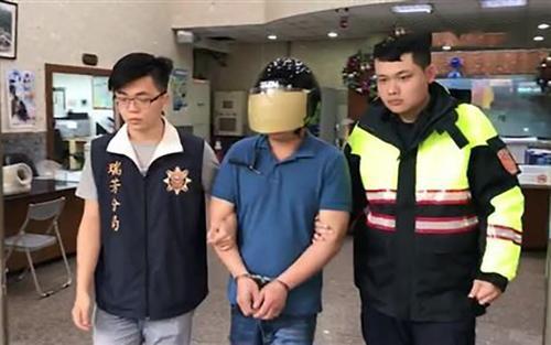 Công nhân Việt tại Đài Loan bị bắt vì gây tạn nạn, bế bà cụ 79 tuổi ném xuống cầu