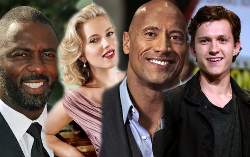 Cùng điểm mặt những diễn viên tuổi Tý nổi bật trong những năm vừa qua